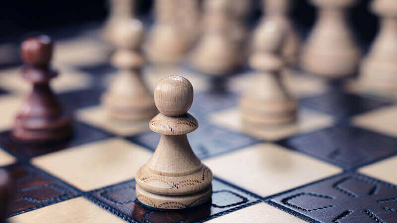 Pakistan and the Strategic Chessboard in 2017